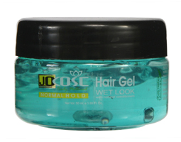 HAIR GEL WET LOOK NORMAL HOLD