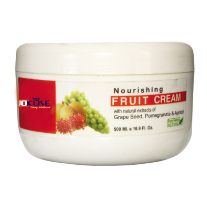 NOURISHING FRUIT CREAM