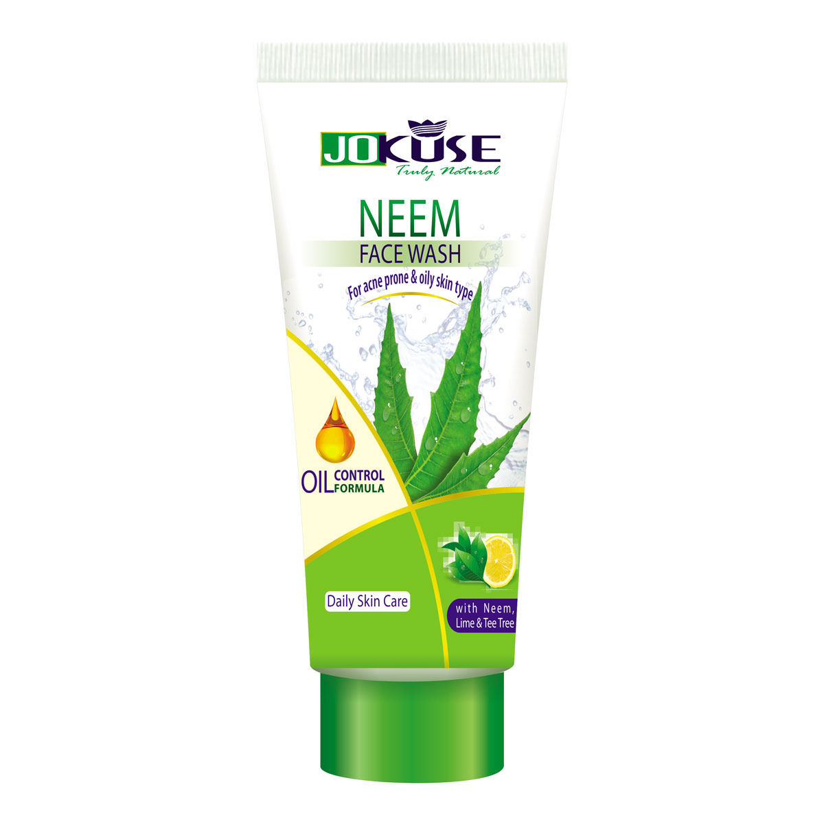 FACE WASH NEEM