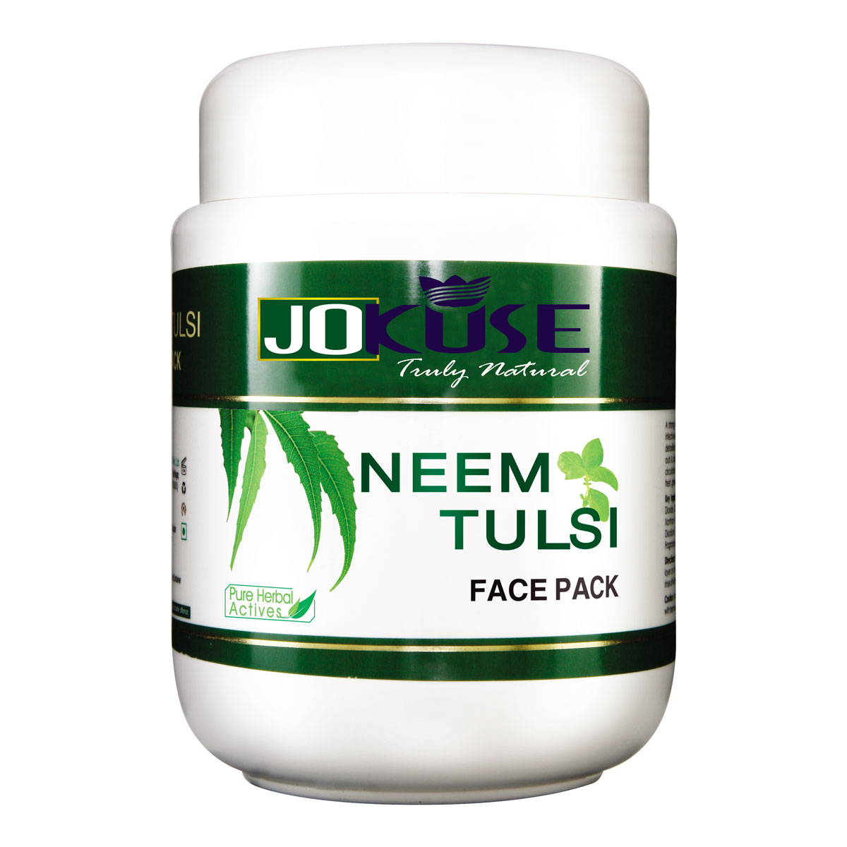 NEEM AND TULSI FACE PACK