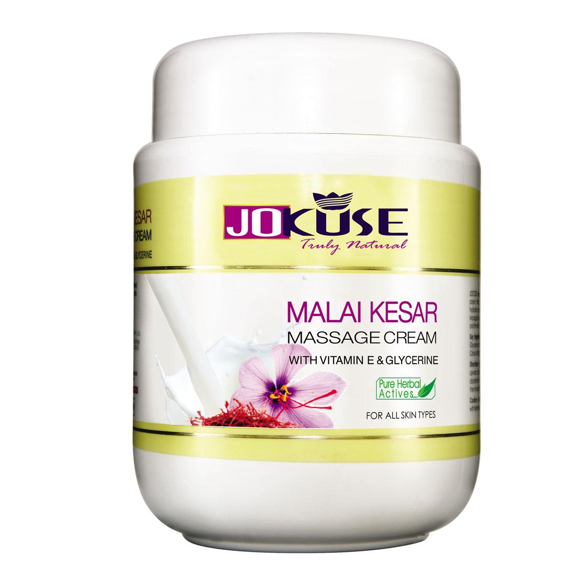 MALAI KESHAR MASSAGE